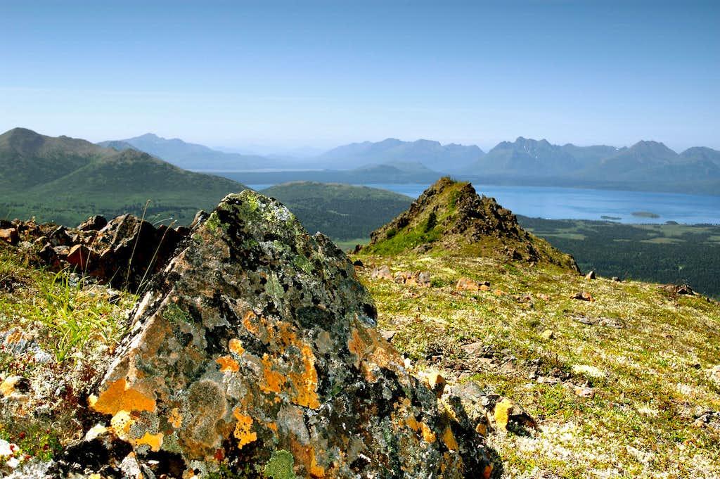 Nunavaugaluk Lake