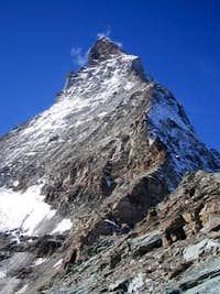 Matterhorn 4477m, Swiss Alps