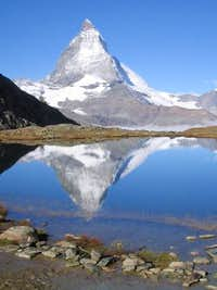 Beauty of Matterhorn