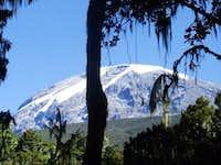 Kilimanjaro 5895m, Tanzania