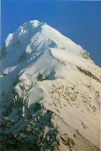 K2 North West ridge: Like...