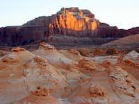 Southern Utah Sandstone