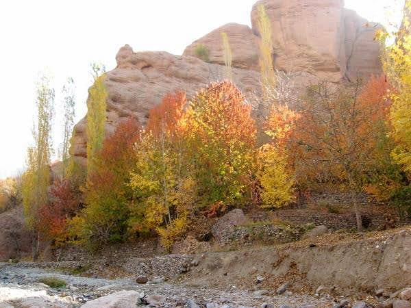 Fall / Autumn in Iran
