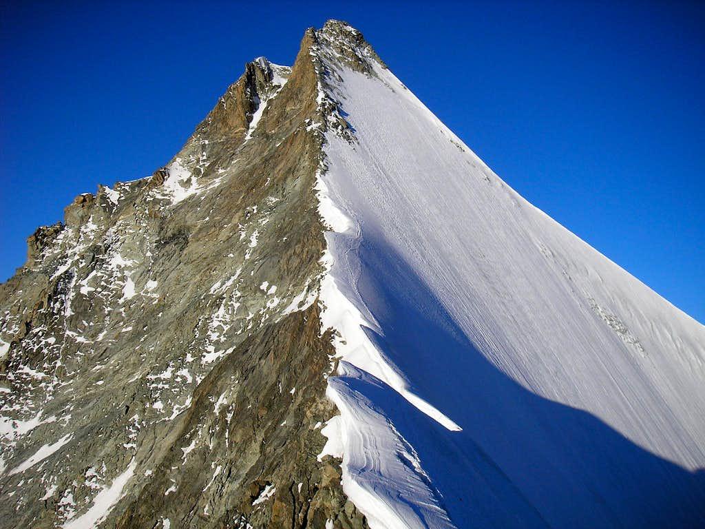 Ober Gabelhorn 4063m