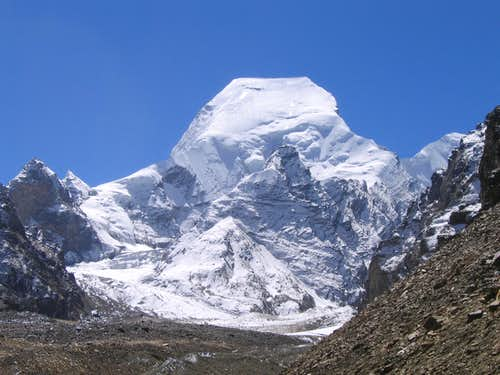 Satopanth 7.075 m