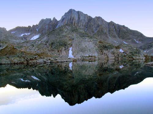 Ellingwood Reflection