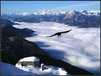 Iof de Miezegnot summit view