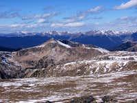 Snowdrift Peak