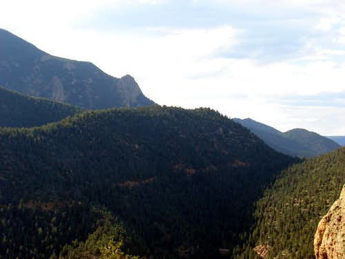 Mount Buckhorn