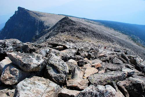 Summit Plateau