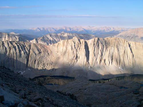 Southwest View