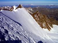 Stecknadelhorn North Face