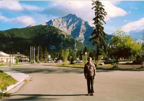 Canadian Rockies-recollection-part one
