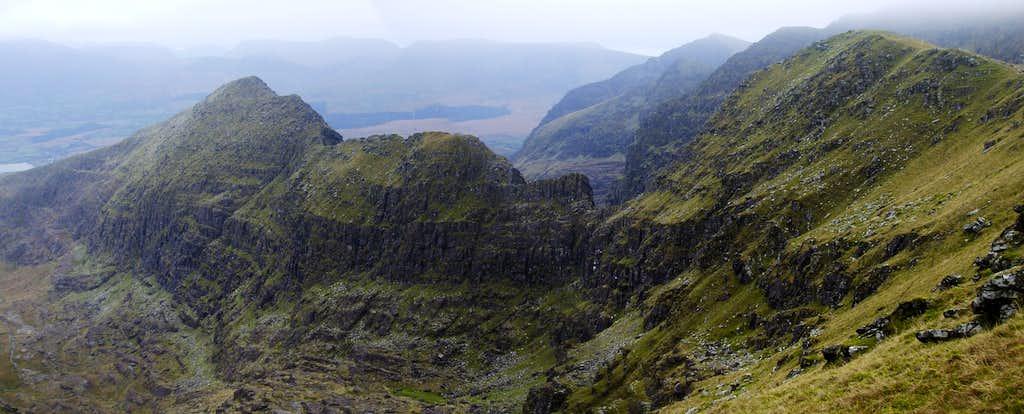 Faha Ridge