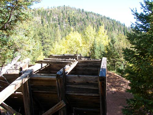 Gold Camp Rd Mine