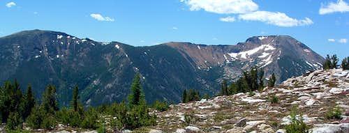 Saint Joseph Panorama