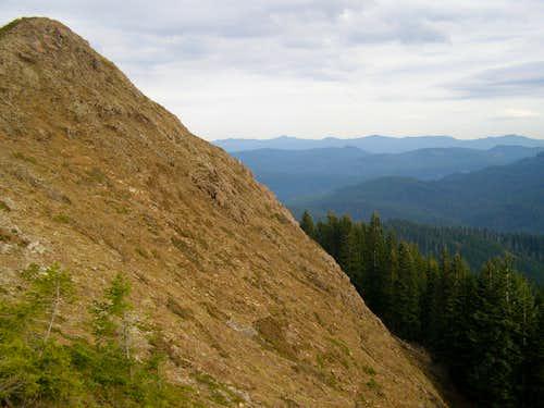 Siouxon Peak