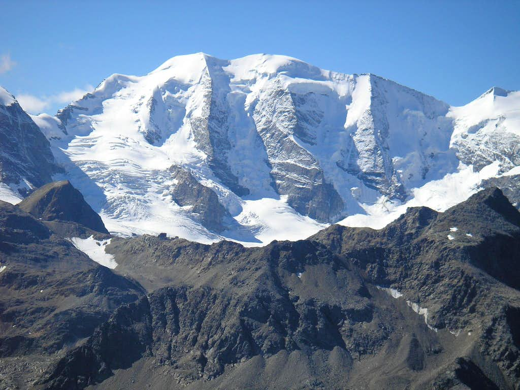 85 - exquisite 3000m peaks of Switzerland