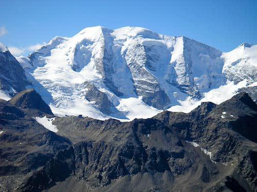 85 - exquisite 3000m peaks of Switzerland
