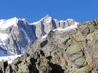 Mont Maudit south face