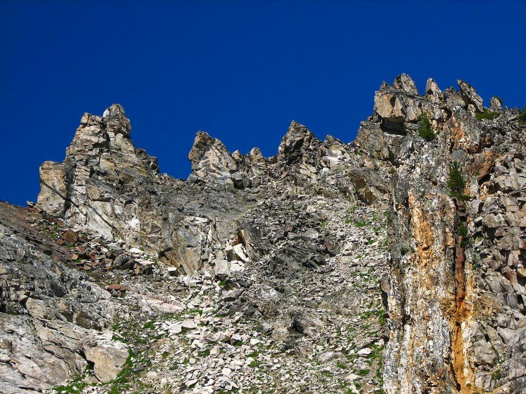 Middle Mountain