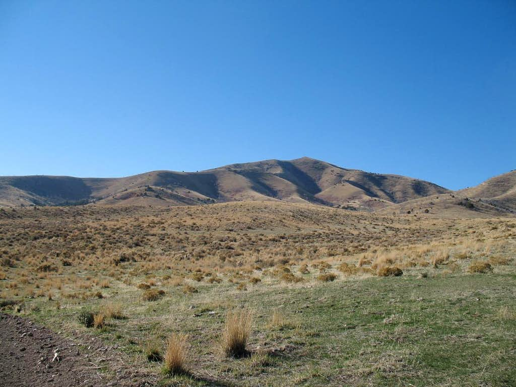 Champlin Peak