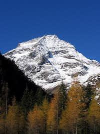 Hochgolling (2862m)