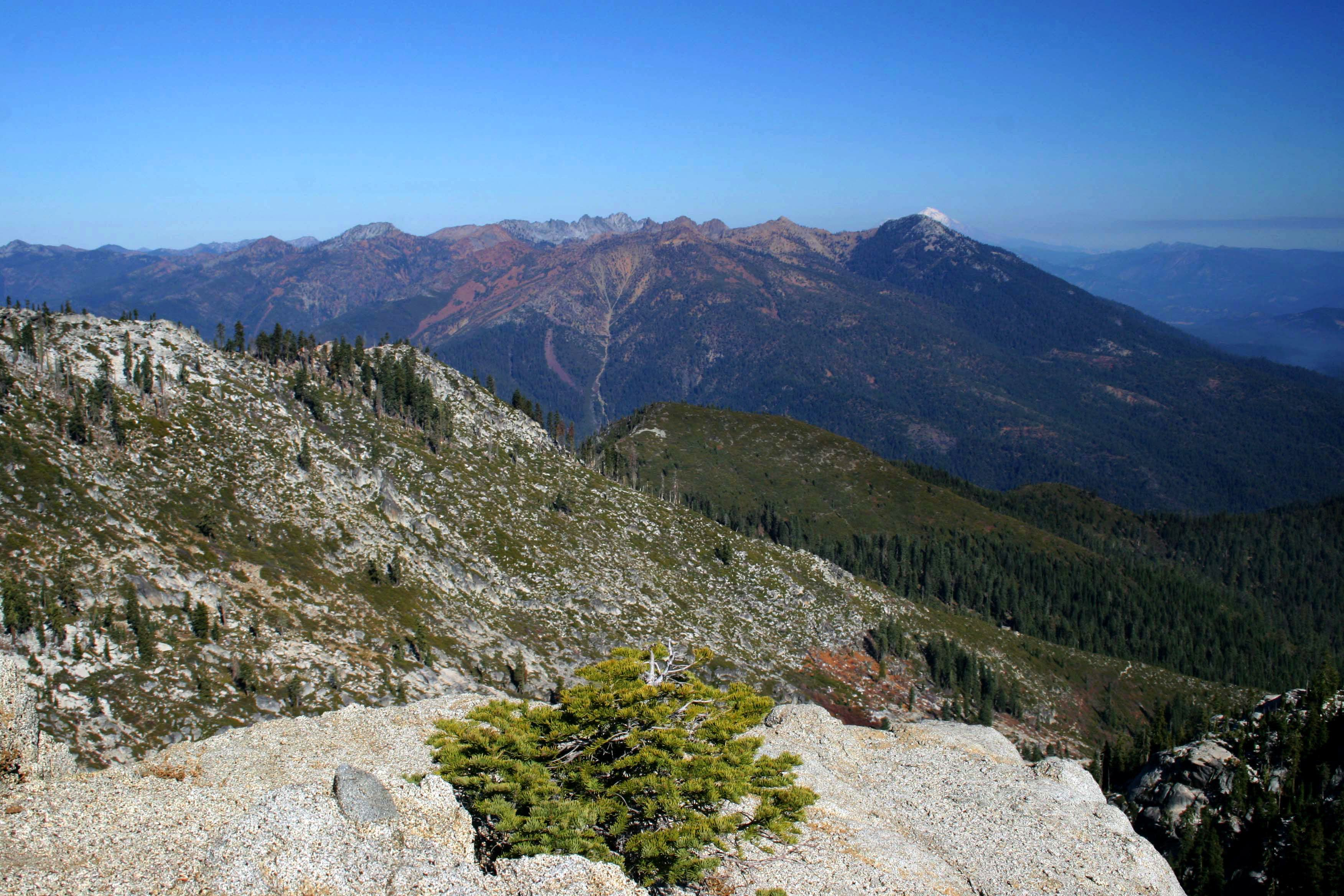 Granite Peak Trail