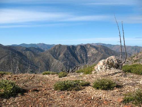 Eagle Mountain