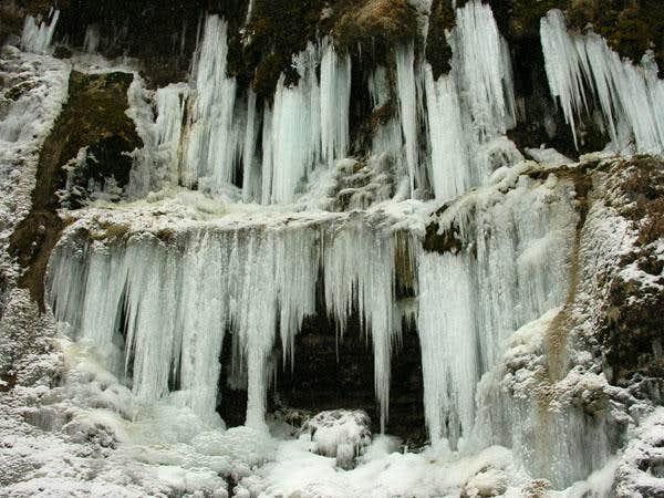 winter of Akhlamad