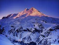 Elbrus...