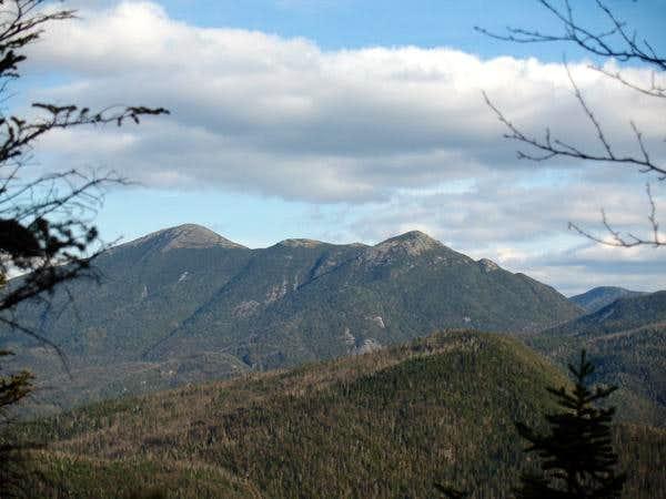 MacIntyre Mountains