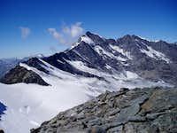 Aiguille de la Grande Sassiere (3747m)