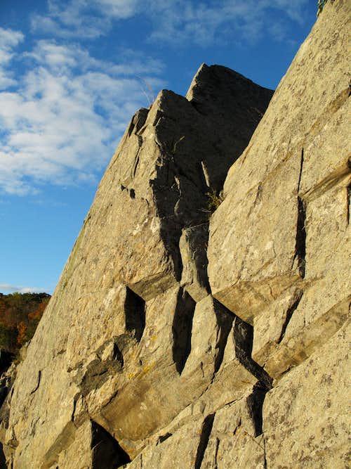 Rocky Islands Crags