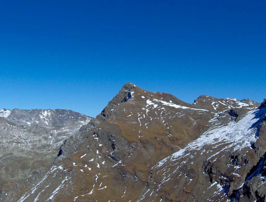 Stellkopf, 2.851m
