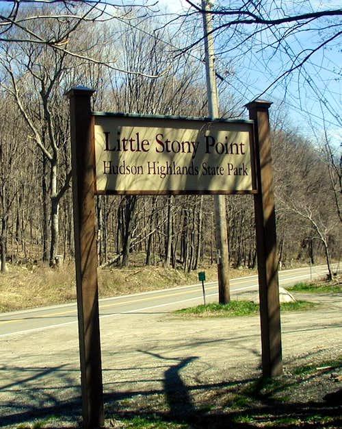Little Stony Point