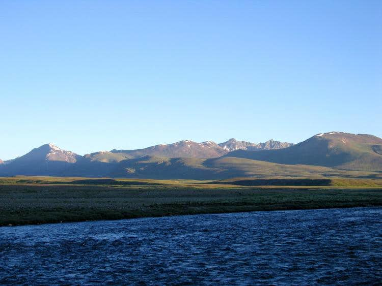 Deosai Plains, Gilgit Baltistan, Pakistan