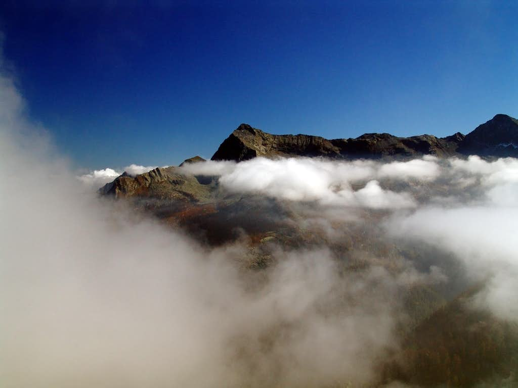 Pizzo del Ton (2675 m)