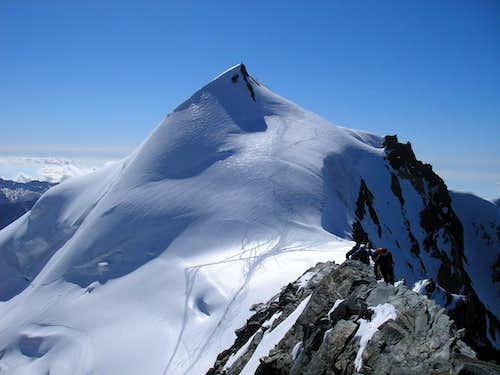 Allalinhorn 4027m