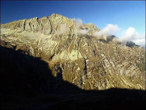 P.ta Turiggia (2811)