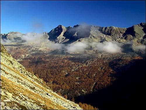 Pizzo San Martino (2733)