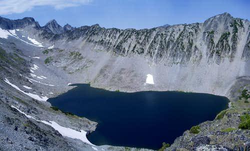 Druckmiller Lake
