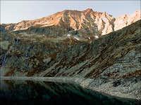 view Cresta di Saas