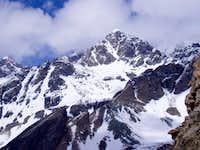 Grande Tête de By (3588 m)