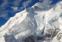 The Awesome KARSTENS RIDGE of Mount McKinley & Harpers Glacier.