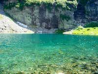 Lago Efra