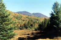 The Bigelows in early fall