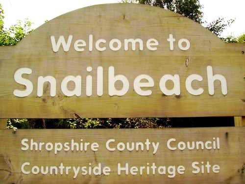 Welcome to Snailbeach