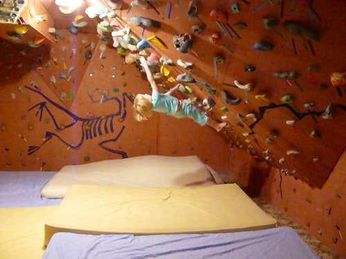 Climbing - A Useless Sport?