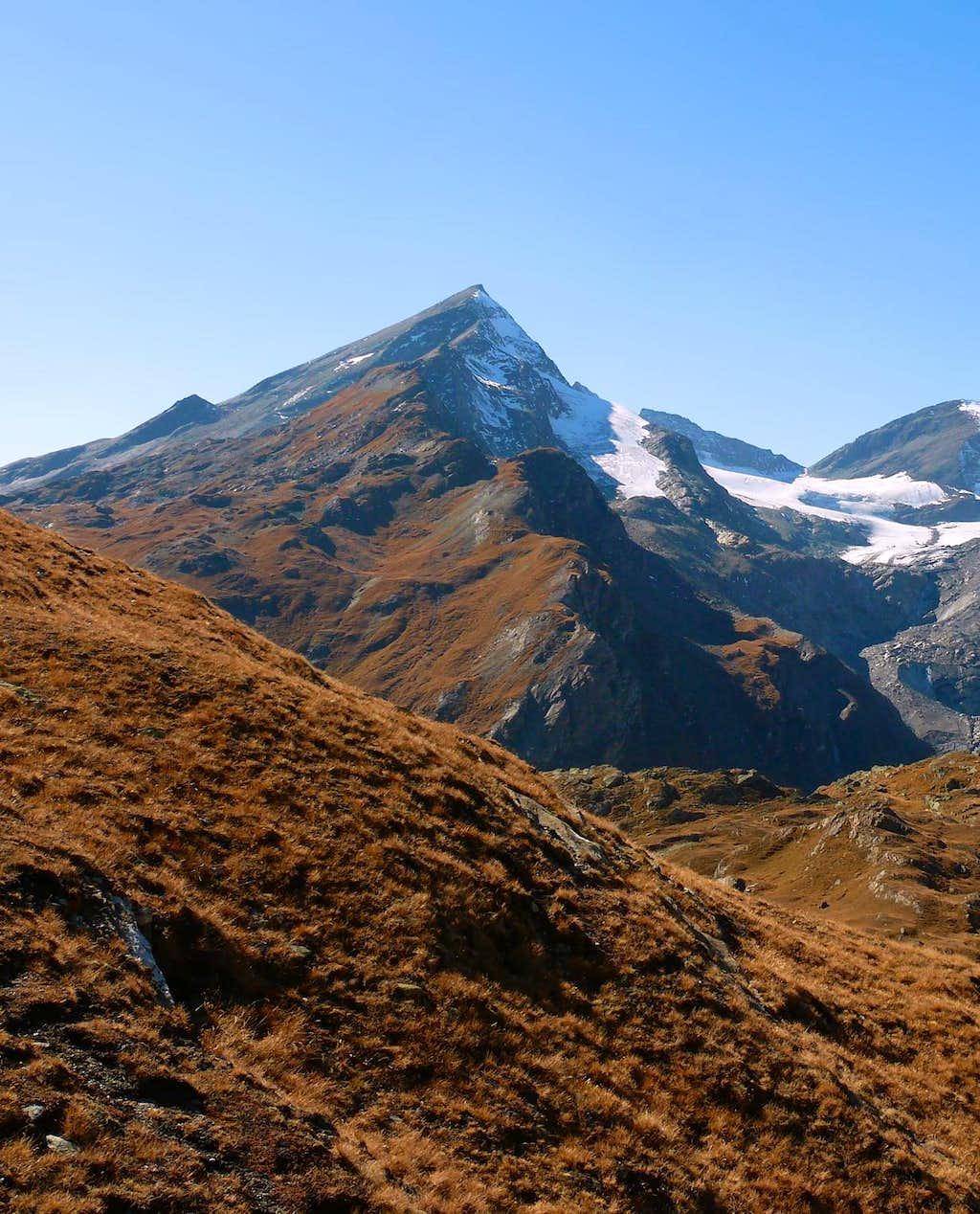 Mont Avril...